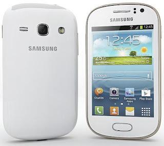 Daftar Harga HP Samsung Android Terbaru 2014