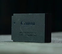Jual Baterai LP-E12 Untuk EOS-M, 100D