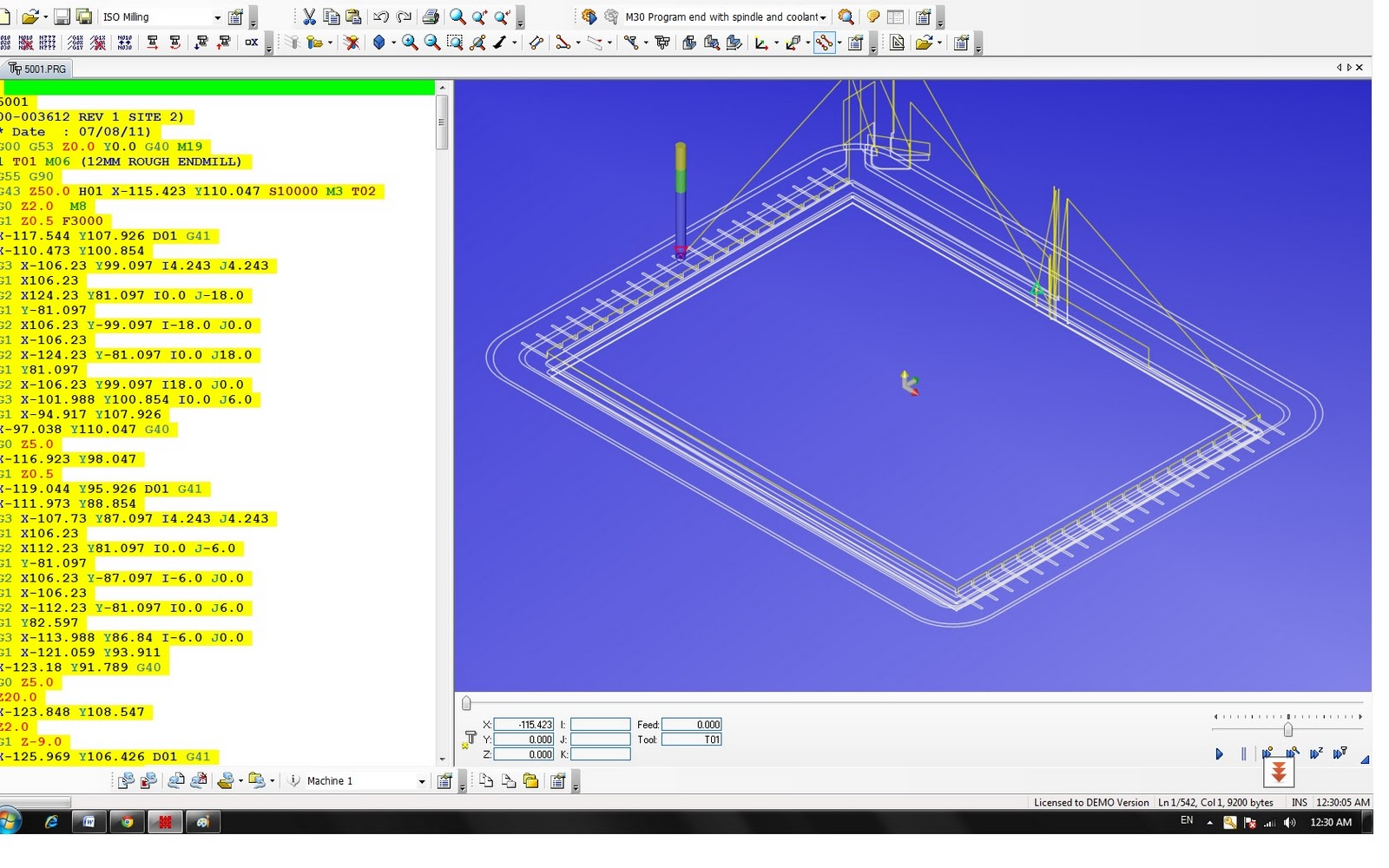 Cnc Programmierung Simulation Software Free Download