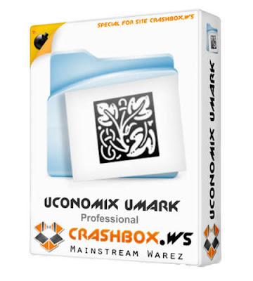 Uconomix uMark Professional v3.6