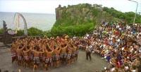 Bali Kecak dan Tari Api - Uluwatu Tour - Bali Jaya Trans