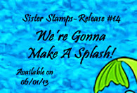 Sister Stamps Release #14