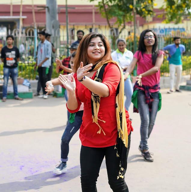 Promotional Event Of KUEHS Reunion Captured By Sourajit Saha 7