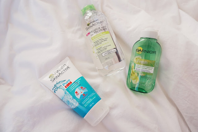 My Favourite Skin Care Products ❤