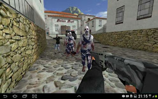 Best FPS multiplayer games Android