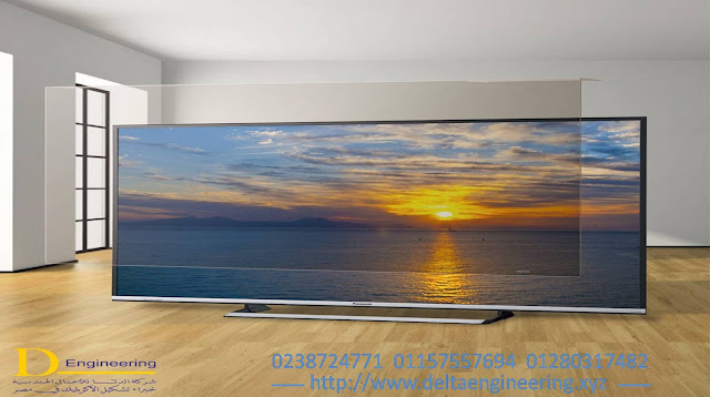 50 inch led tv screen protector