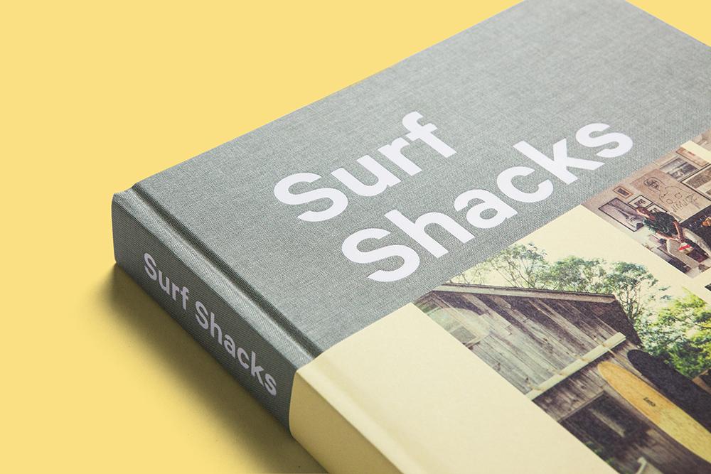 Surf shacks: guaridas de surfista