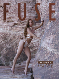 Fuse Magazine USA - Volumen 44 (2018)