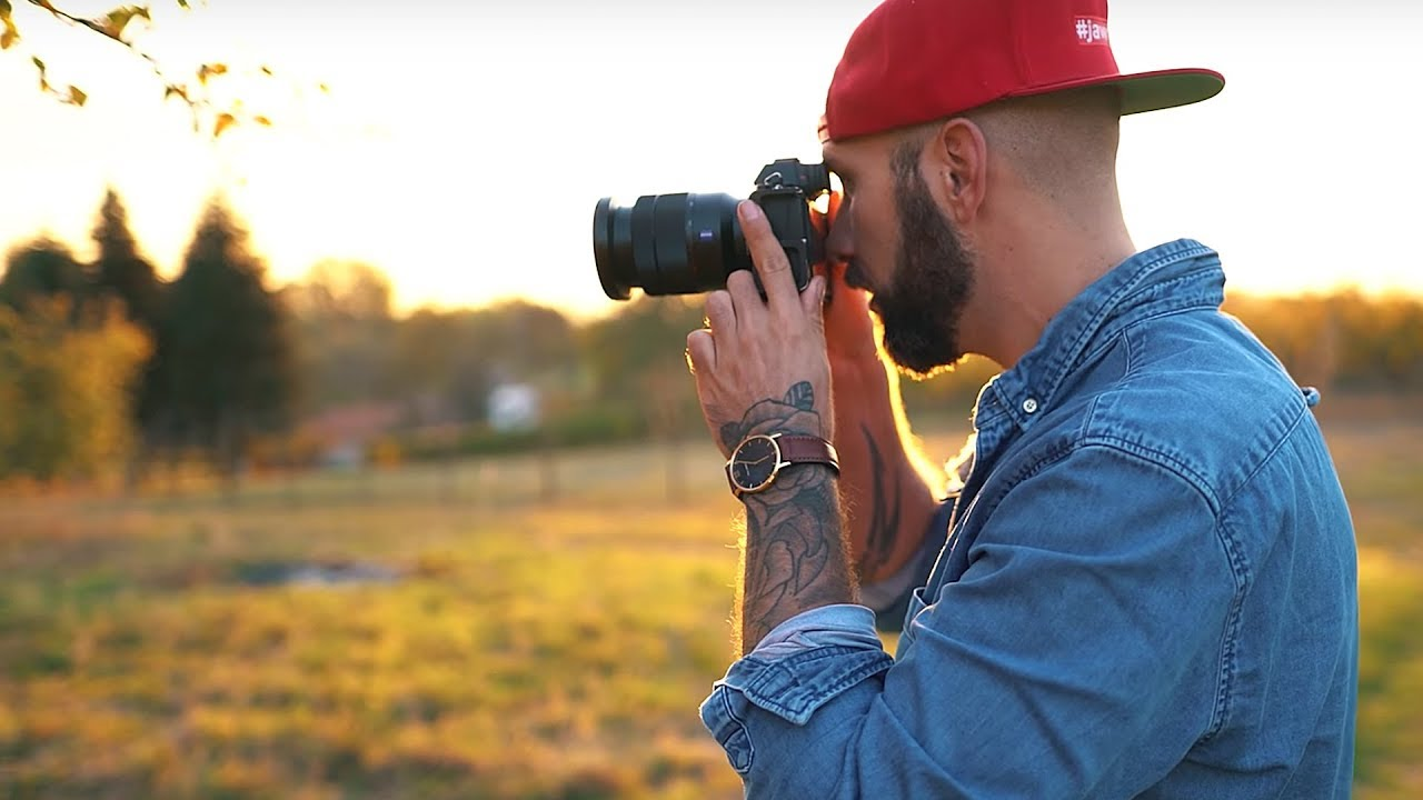 99% of PHOTOGRAPHY BEGINNERS make these mistakes