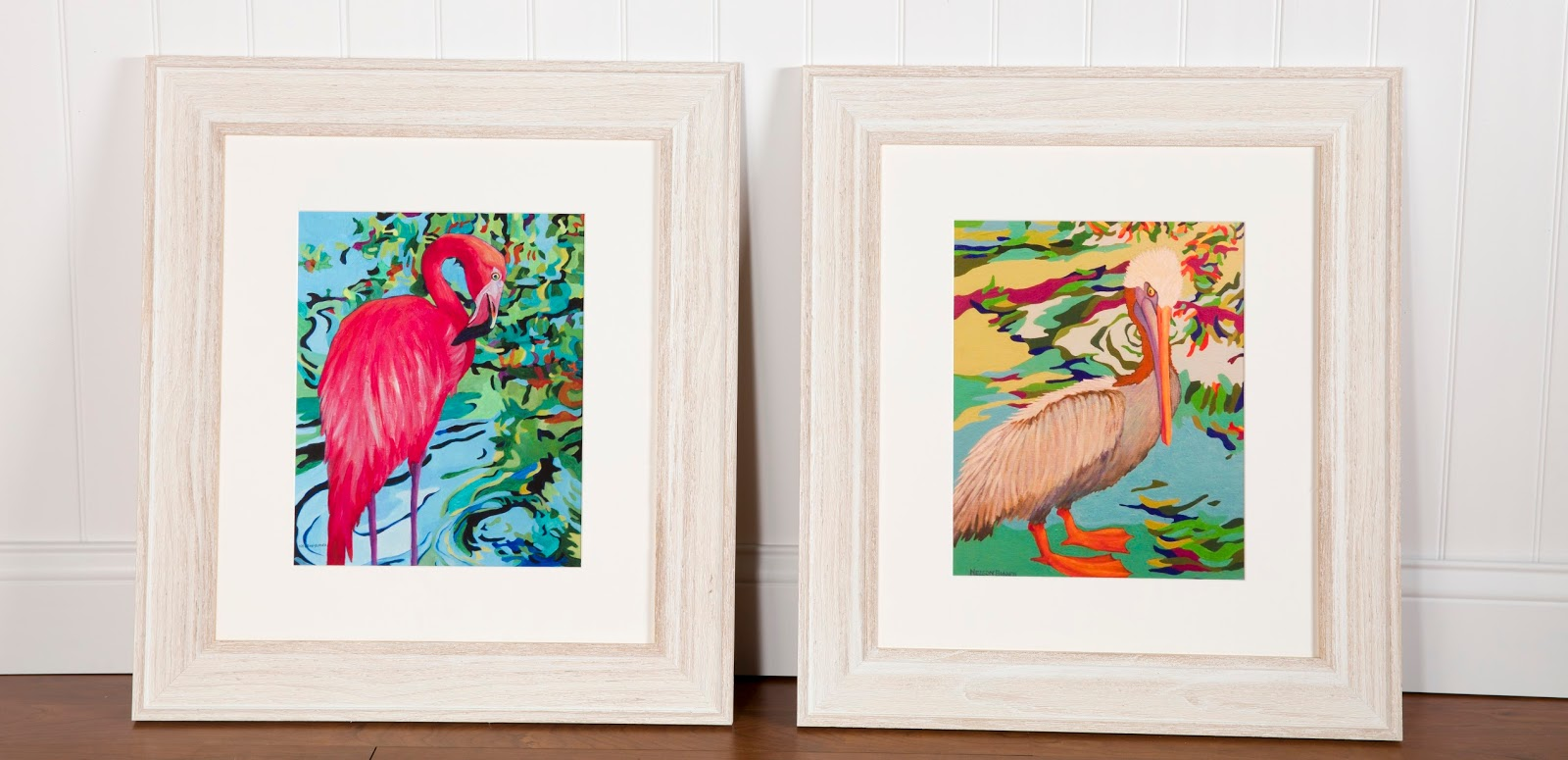 Picture Framing Blog - A Good Frame of Mind: Framing for Coastal Themes
