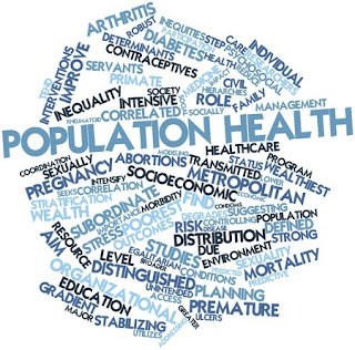 Improving the Health of the US Population through Population Health 3
