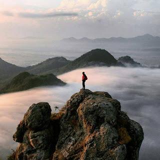 Rute Dan Lokasi Bukit Cumbri Purwantoro