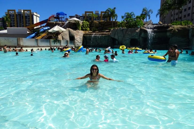 Caldas Novas - semana santa 2019 - 7 destinos para viajar no feriado
