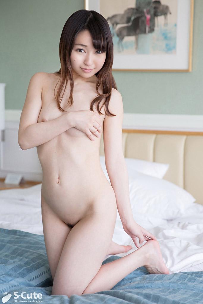 CENSORED S-Cute 532 Mayu #1 仲良く楽しくエッチのお勉強, AV Censored