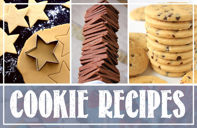 Best sugar cookie recipes that don't spread and don't need to be chilled