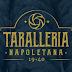 TARALLERIA NAPOLETANA, il primo labshop dedicato al tarallo!