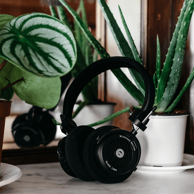 Grado GW100 announced, the company's first open-back Bluetooth headphones