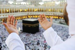 Antri Haji Mencapai 1.200.000