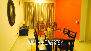 Warih-Homestay-Living-Room
