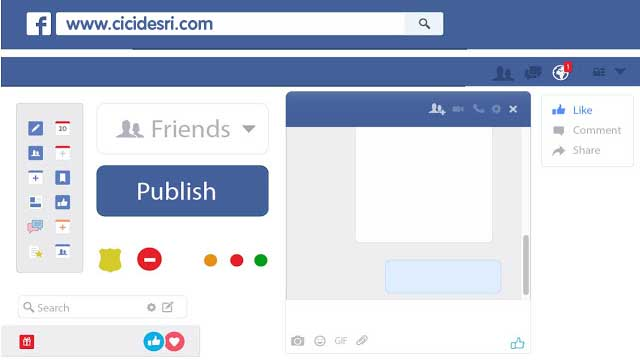 penyalahgunaan facebook, facebook, instagram, twitter, path, remaja dan sosial media, jangan share berita hoax