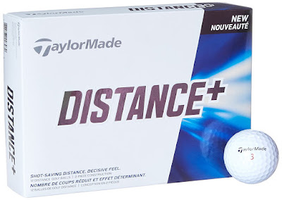 Taylormade Distance Plus review