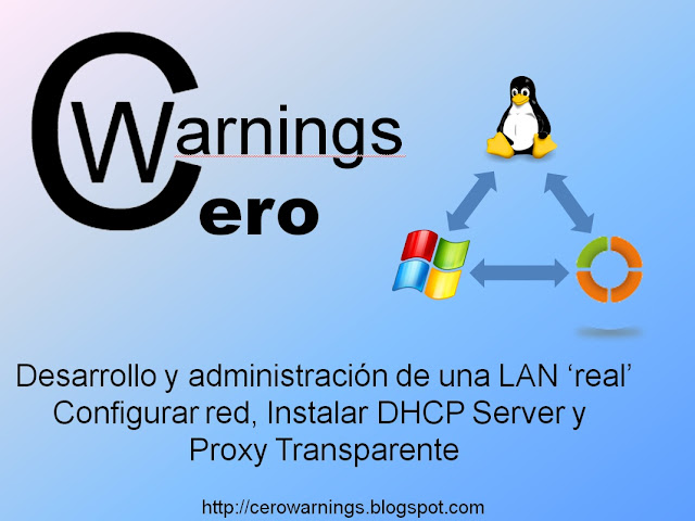 zentyal-dhcp-proxy-transparente-https