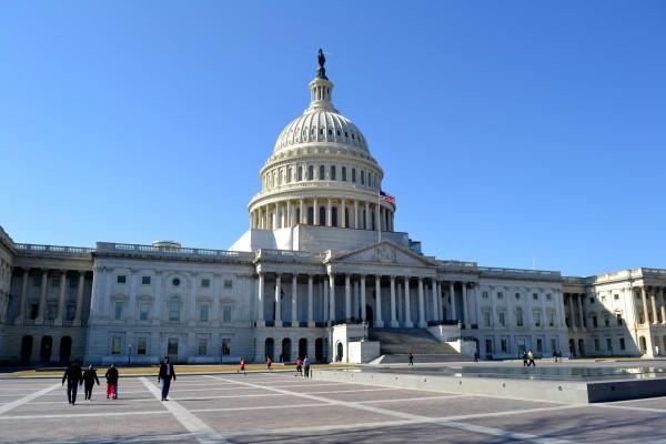 Капитолий (United States Capitol, Washington DC)