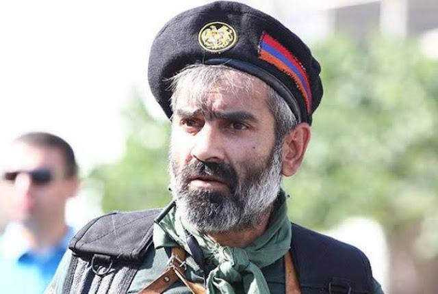 Arayik Khandoyan muere de un ataque al corazón