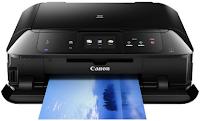 Canon MG7540 Setup Printer