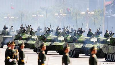 Laut China Selatan Kembali Memanas Kini Jepang Siapkan Armada Militer Guna Hadapi Korut Dan China - Commando