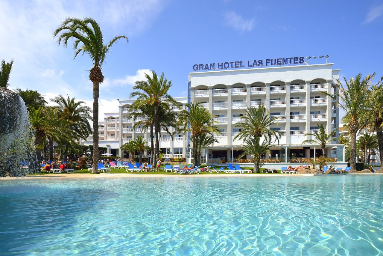 Hotel Spa Castellon