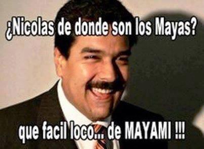 Image result for chistes de maduro