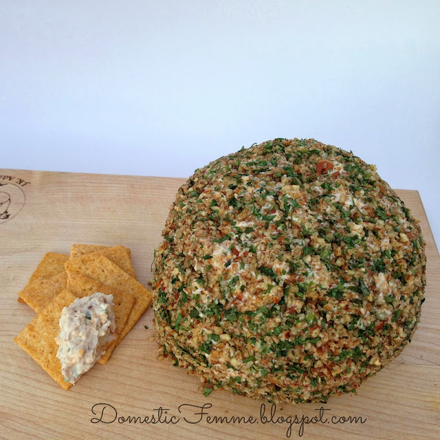 Pecan Cream Cheese Ball #Recipe #Recipes #Appetizer #Appetizers #Creamy #Parsley #Lemon #Cheddar #Garlic #Chives #Worcestershire #Worcester #Holiday #Holidays #Christmas #Eve #Idea #Ideas #Menu #Menus #Thanksgiving #Get #Together #Togethers #CheeseBall #GameDay #Game #Day #Days #Easy #Snack #Snacks #Football #Super #Bowl #Superbowl #Finger #Food #Foods #Crowd #Party #Parties #Potluck #Potlucks #New #Year #Years