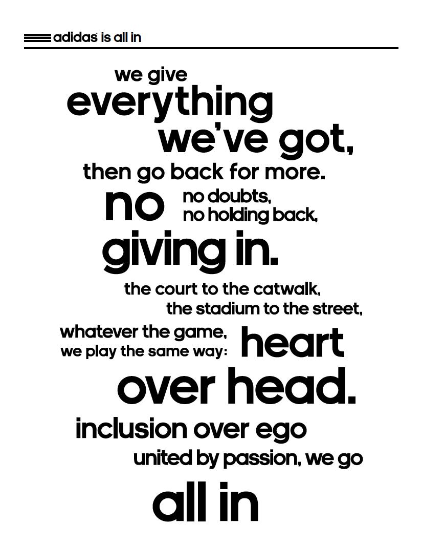 adidas football quotes - photo #16