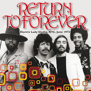 Return to Forever - 2015 - Electric Lady Studio