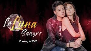 La Luna Sangre - 31 October 2017