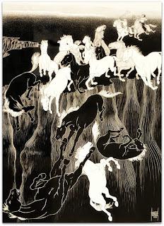 Correr Eguada (1979), Nelson Boeira Faedrich