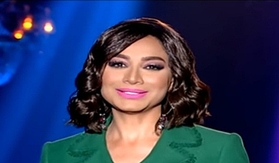 برنامج شيخ الحارة 27/5/2018 بسمة وهبة الاحد 27/5