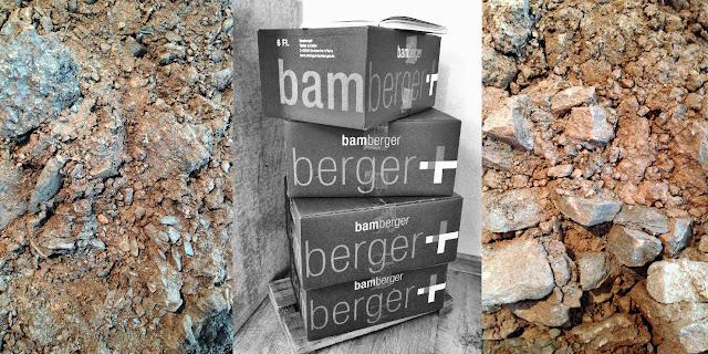 Weingut Bamberger - Nahe - Monzinger Frühlingsplätzchen und Meddersheimer Altenberg.