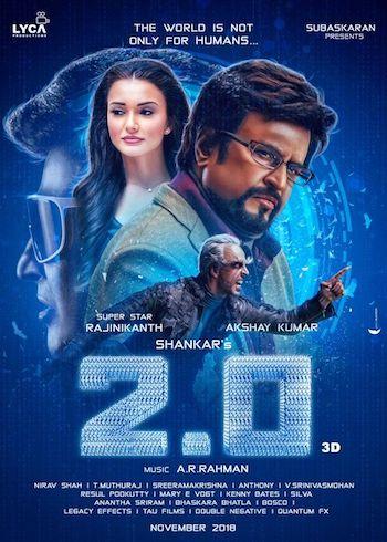 2.0 (2018) Hindi Full Movie Download