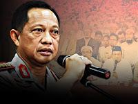 Kapolri Siap Amankan Jalannya Persidangan Ahok di Pengadilan Negeri Jakarta Utara