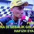 Maksud Gelaran Pescao untuk Hafizh Syahrin Pelumba Moto2 Malaysia