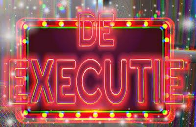 Daniëlle Bakhuis, De executie