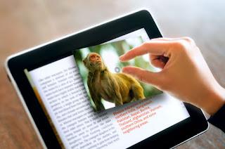 Sekolah Harus Mulai Menggunakan Buku Digital