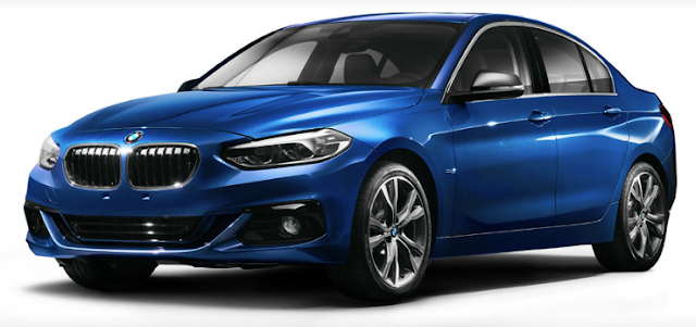 2017 Bmw 1 Series Sedan Review Design Release Date Price And Specs