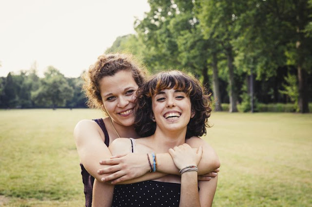 LGBT, lesbian relationship