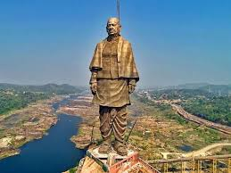 5 Best Images of Statue of Unity and Specialty