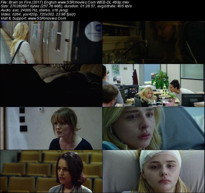 Brain on Fire ( ) - Rotten Tomatoes