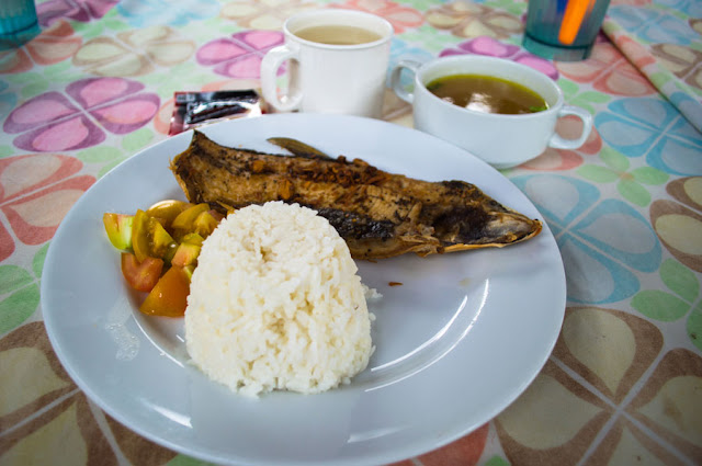 Boneless Bangus All Hands Beach