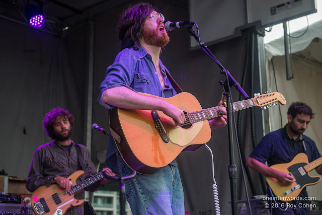 Okkervil River at The Toronto Urban Roots Festival TURF Fort York Garrison Common September 17, 2016 Photo by Roy Cohen for  One In Ten Words oneintenwords.com toronto indie alternative live music blog concert photography pictures